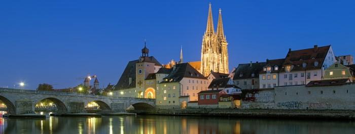 Lbs Regensburg